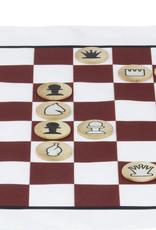 Maple Landmark Chess Set