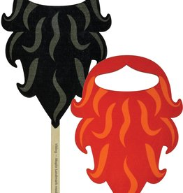 Maple Landmark Silly Sticks Viking Beard