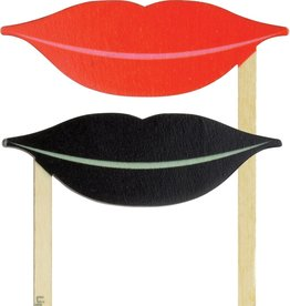 Maple Landmark Silly Sticks Lips