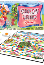 Hasbro Candy Land 65th Anniversary