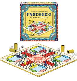 Hasbro Parcheesi Royal Edition