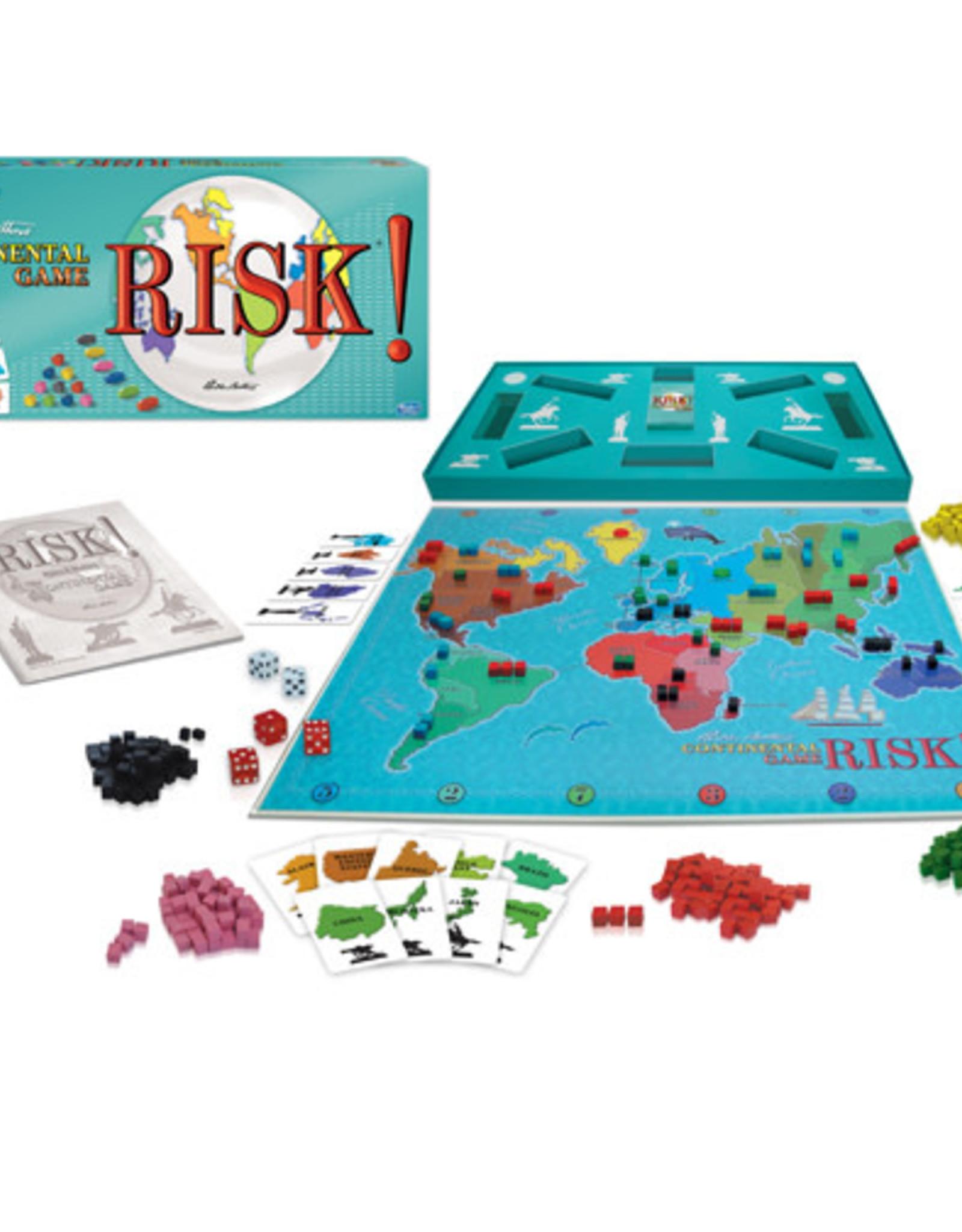 Hasbro Risk 1959
