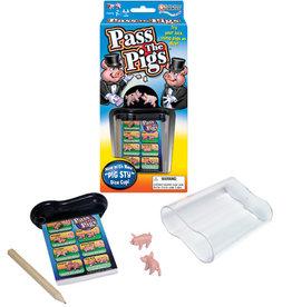 Hasbro Pass The Pigs