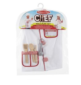 Melissa & Doug MD Costume Chef