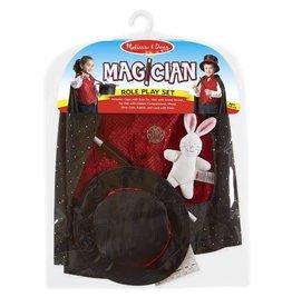 Melissa & Doug MD Costume Magician