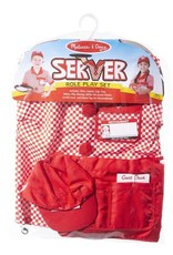 Melissa & Doug MD Costume Server