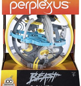Perplexus Beast Ball Maze Game