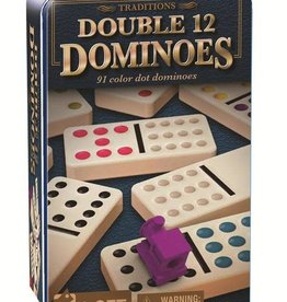 Traditions Dominoes 12