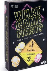Big Potato What Came First Party Game