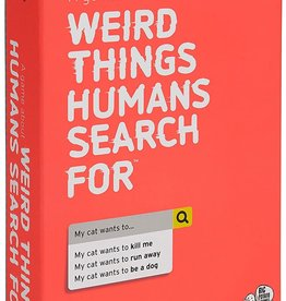 Big Potato Weird Things Humans Search For Game