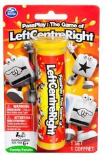 Spin Master Left Center Right Game