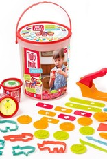 Tutti Frutti Clay Party Bucket