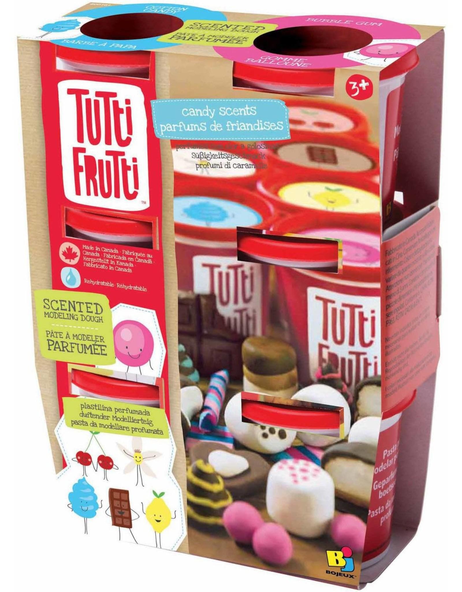 Tutti Frutti Clay Candy Scent 6 Pack