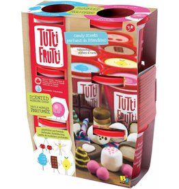 Tutti Frutti Clay Candy Scent 6 Pack