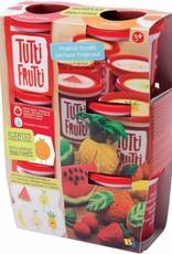 Tutti Frutti Clay Tropical Scent 6 pack