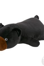 The Toy Network Snugginz Black Bear