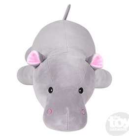 The Toy Network Snugginz Hippo
