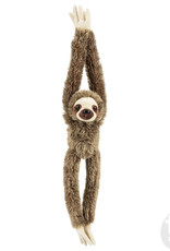 The Toy Network Hanging Sloth