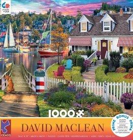 1000pc David Maclean Assortment