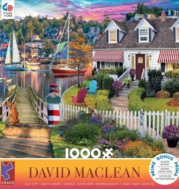 Ceaco 1000pc David Maclean
