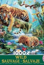 1000pc Wild Assortment