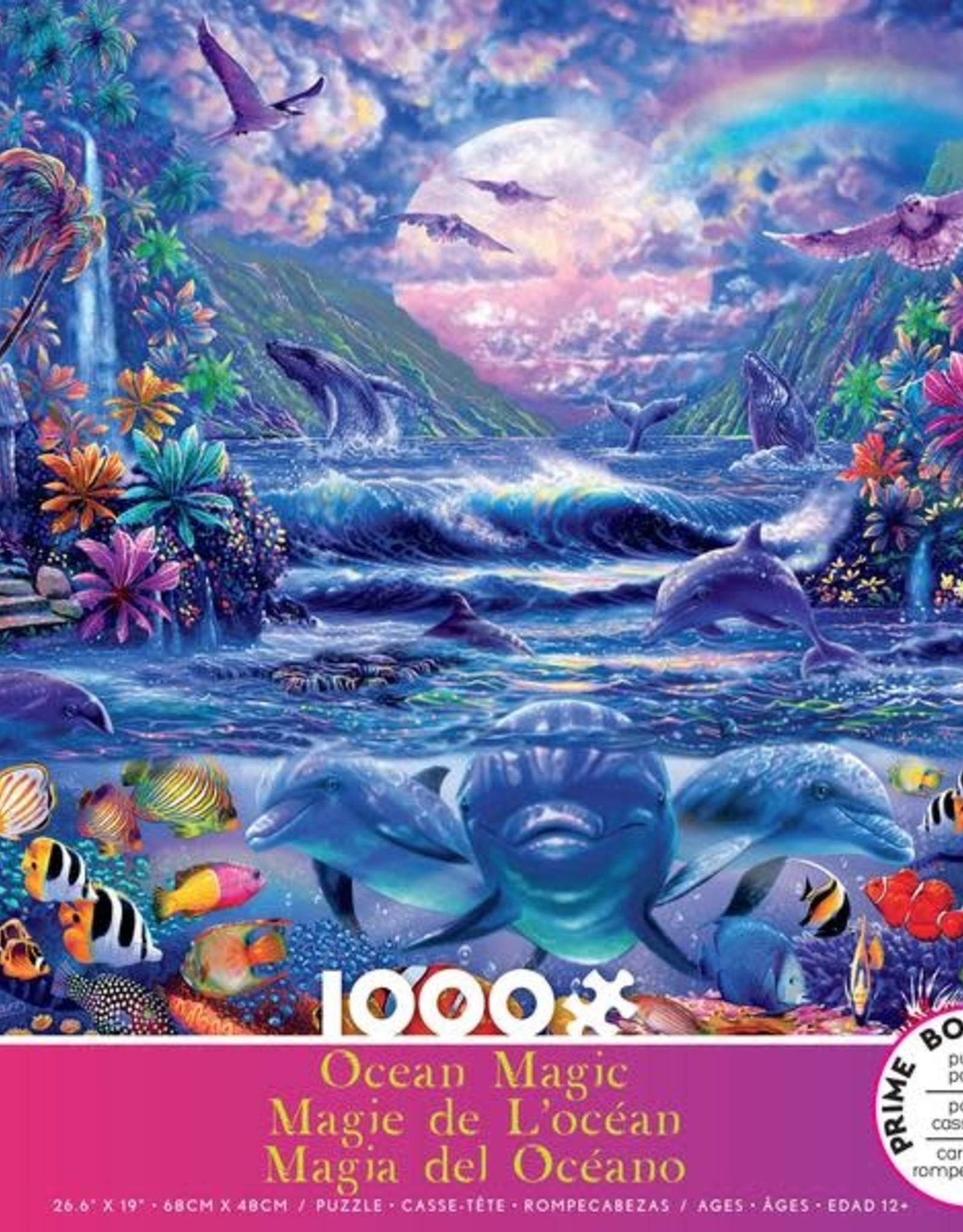 1000pc Ocean Magic Assortment