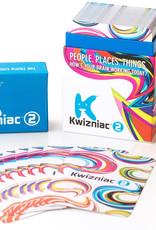 Continuum Games Kwizniac 2