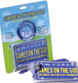 Continuum Games Games on the Go