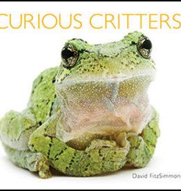 Wild Iris Publishing Curious Critters