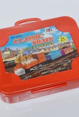 Hayes Specialties Mini Train Carry Case