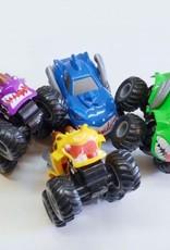Hayes Specialties Monster Monster Trucks