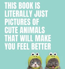 Penguin Random House Cute Animals Make You Feel Better