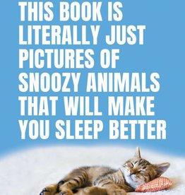 Snoozy Cute Animals To Help You Sleep