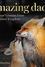 Penguin Random House Amazing Dads Animal Kingdom