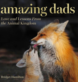 Penguin Random House Amazing Dads Animal Kingdom