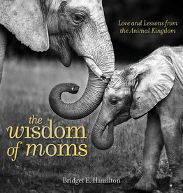 Penguin Random House Wisdom of Moms Animal Kingdom