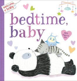 Welcome Baby Bedtime Baby