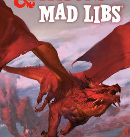Mad Libs Mad Libs Dungeons & Dragons
