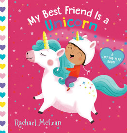 My Best Friend Is a Unicorn