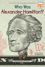 Who HQ Who Was Alexander Hamilton?
