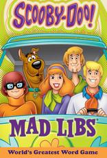 Mad Libs Mad Libs Scooby-Doo