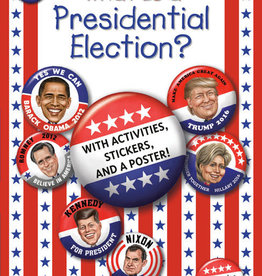 Who HQ What is a Presidential Election