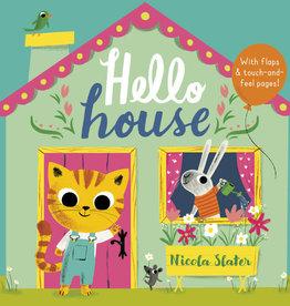 Nicola Slater Hello House