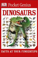 DK Pocket Genius Dinosaurs