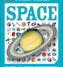 DK Pocket Genius Space
