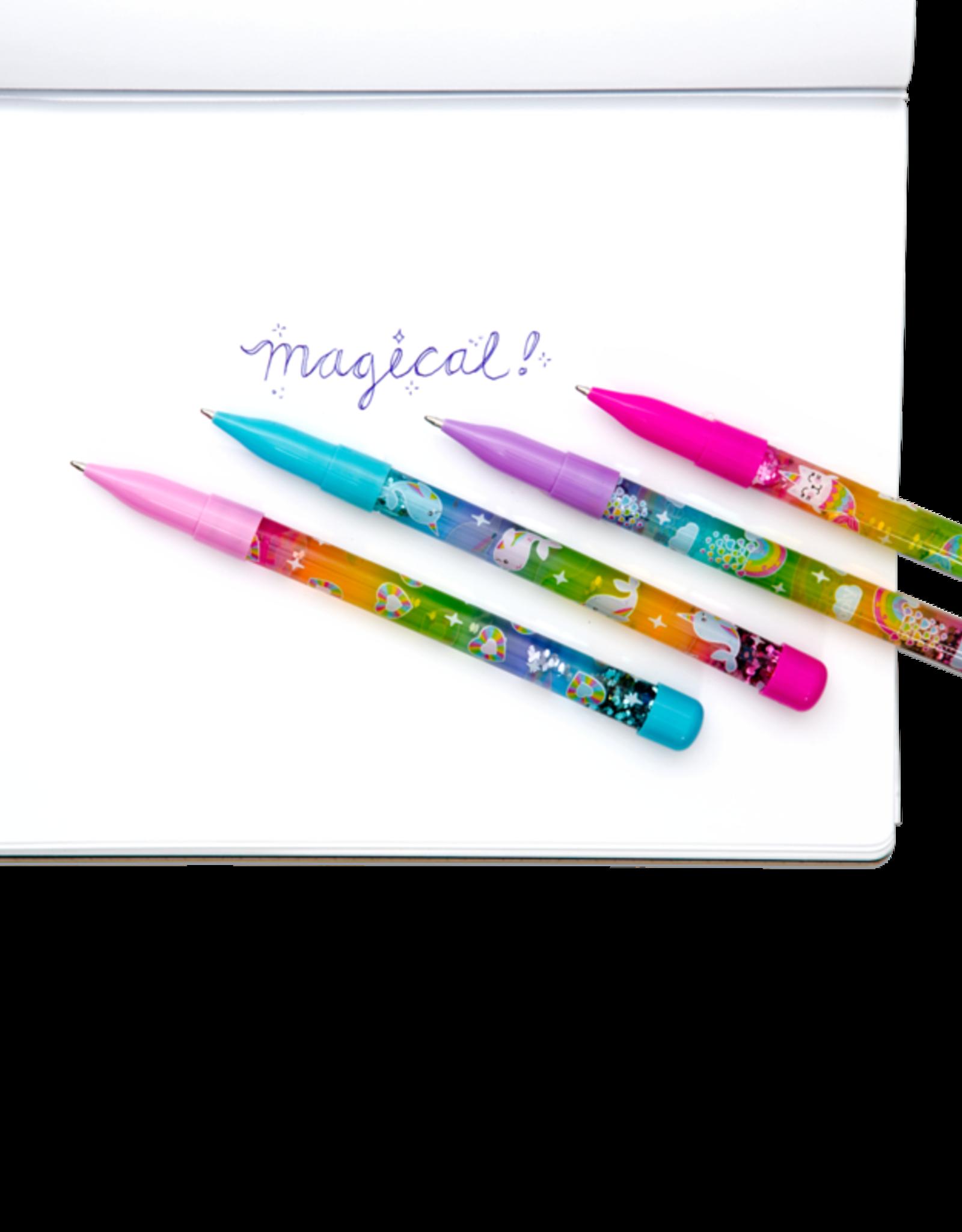 Ooly 1 Glitter Pen Rainbow