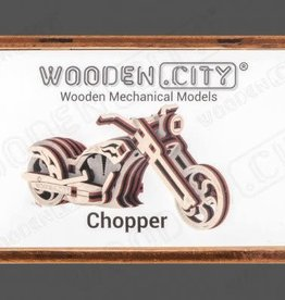 Wooden.City WoodenCity Widget Chopper