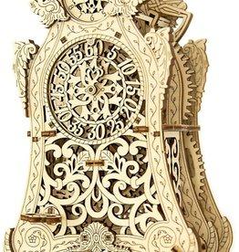 Wooden.City WoodenCity Magic Clock
