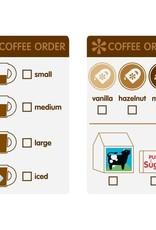 Melissa & Doug MD Coffee Set Brew & Serve