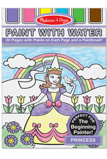 Melissa & Doug MD Paint with Water Princess
